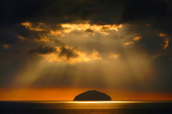 Walter dirks photography prints for sale ailsa craig for Photography prints for sale